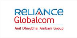 Reliance Globalcom Limited Logo